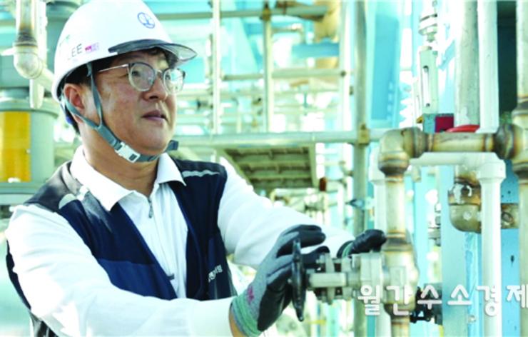 """수소생산의 새로운 대안 '해양 바이오' ② """"해양 바이오수소 경쟁력은 저비용"""""""