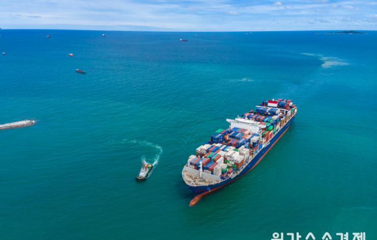 수소선박이뜬다 ① 해양탄소중립, 수소등친환경선박이 이끈다